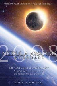 NEBULA AWARD SHOWCASE 2008