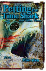 PETTING THE TIME SHARK